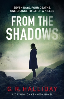 From the Shadows, Hardback Book