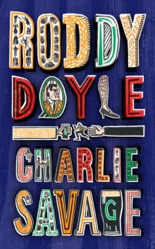 Charlie Savage, Hardback Book