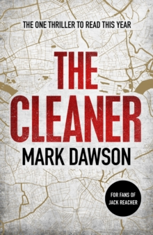 The Cleaner, Hardback Book