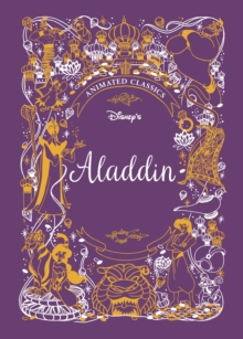 Aladdin (Disney Animated Classics), Hardback Book