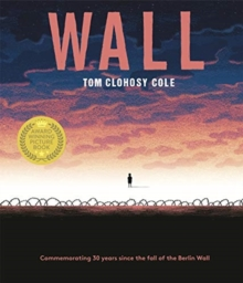 Wall, Paperback / softback Book