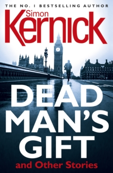 Dead Man's Gift and Other Stories, Paperback / softback Book