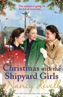Christmas with the Shipyard Girls : Shipyard Girls 7, Paperback / softback Book
