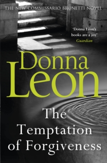 The Temptation of Forgiveness, Paperback / softback Book