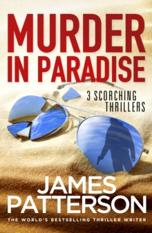 Murder in Paradise, Paperback Book