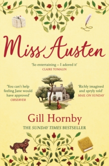 Miss Austen : the #1 bestseller and one of the best novels of the year according to the Times and Observer, Paperback / softback Book