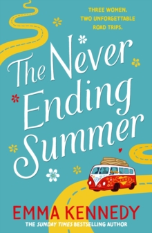 The Never-Ending Summer : The joyful escape we all need right now