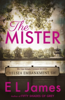 The Mister, Paperback / softback Book