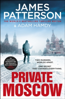 Private Moscow : (Private 15), Paperback / softback Book
