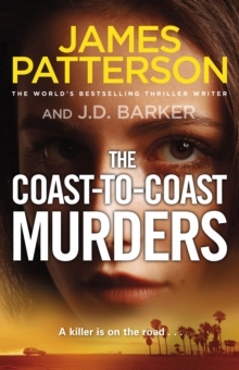 The Coast-to-Coast Murders : A killer is on the road...