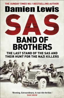 SAS Band of Brothers
