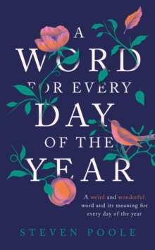 A Word for Every Day of the Year, EPUB eBook
