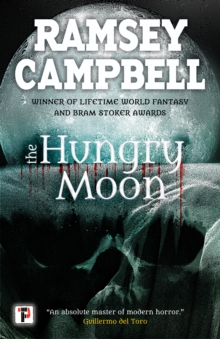 The Hungry Moon, Paperback / softback Book
