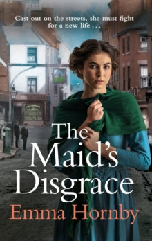 The Maid's Disgrace, Hardback Book