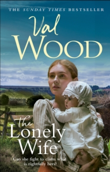 The Lonely Wife, Hardback Book