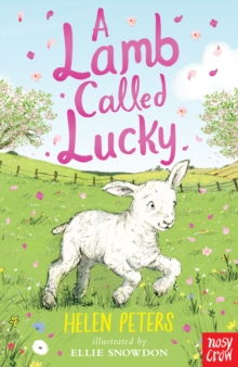 A Lamb Called Lucky, Paperback / softback Book