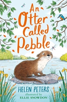 An Otter Called Pebble, Paperback / softback Book
