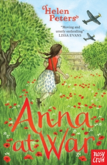 Anna at War, Paperback / softback Book