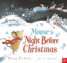 Mouse's Night Before Christmas, Paperback / softback Book