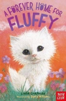 A Forever Home for Fluffy, Paperback / softback Book
