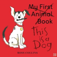 This is a Dog, Paperback / softback Book