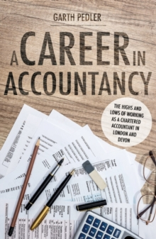 A Career in Accountancy, Paperback / softback Book