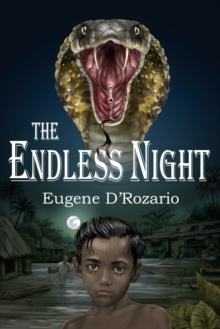 The Endless Night, Paperback / softback Book