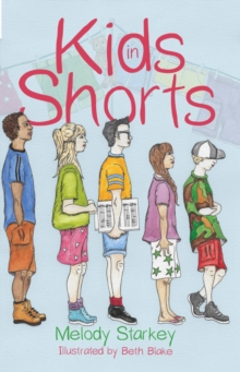 Kids in Shorts, Paperback / softback Book