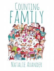 Counting Family, Paperback Book