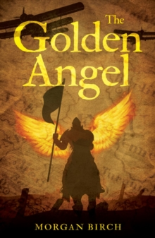 The Golden Angel, Paperback Book