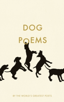 Dog Poems, Paperback / softback Book