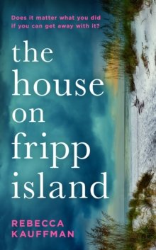 The House on Fripp Island, Paperback / softback Book