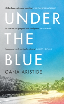 Under the Blue, Hardback Book