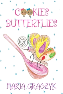 Cookies : Butterflies, Paperback / softback Book
