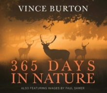 365 Days in Nature, Paperback / softback Book