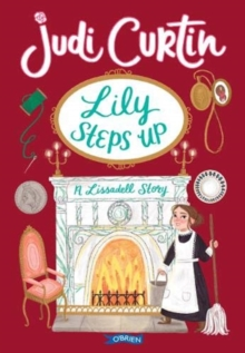 Lily Steps Up : A Lissadell Story, Paperback / softback Book