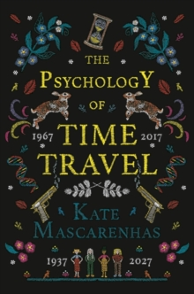 The Psychology of Time Travel, Hardback Book