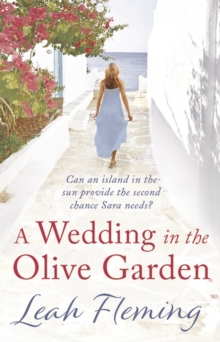 A Wedding in the Olive Garden, Paperback / softback Book