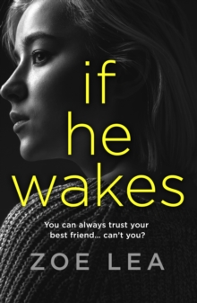 If He Wakes, EPUB eBook
