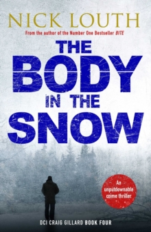 The Body in the Snow, Paperback / softback Book