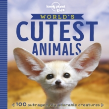 World's Cutest Animals, Paperback / softback Book