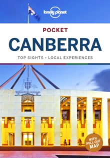 Lonely Planet Pocket Canberra, Paperback / softback Book
