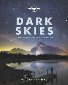 Dark Skies, Hardback Book