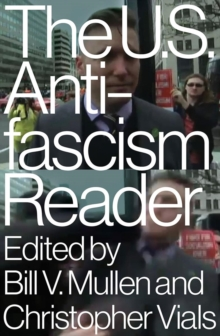 The US Antifascism Reader, Paperback / softback Book
