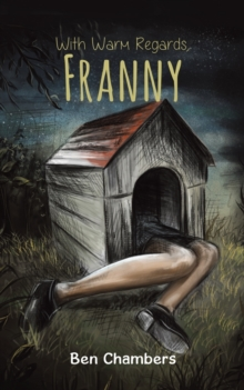 With Warm Regards, Franny, Paperback / softback Book