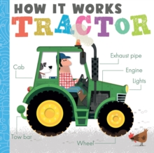 How it Works: Tractor : HIW: Tractor
