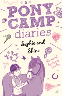 Sophie and Shine, Paperback / softback Book