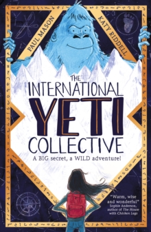 The International Yeti Collective, Paperback / softback Book