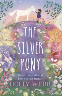 The Silver Pony, Paperback / softback Book