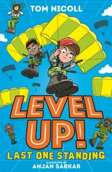 Level Up: Last One Standing, Paperback / softback Book